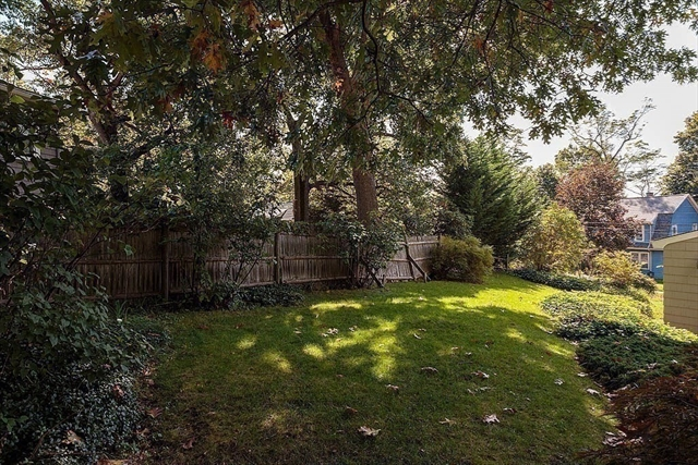 3 Chesterford Road Winchester MA 01890