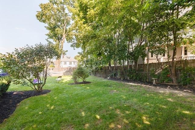 273 Concord Avenue Cambridge MA 02138