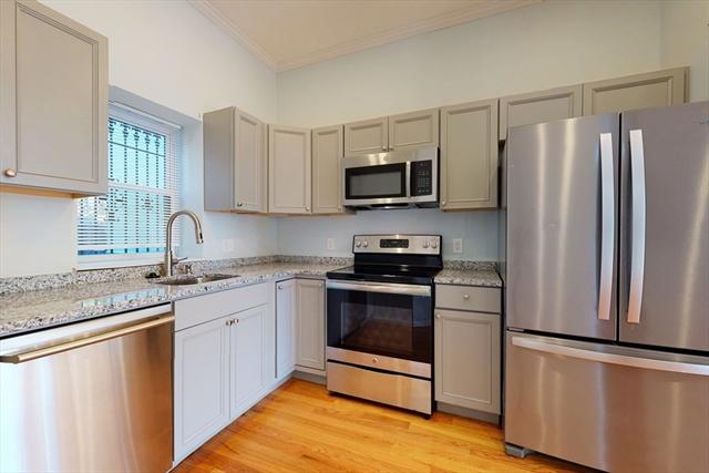 2 Woodbine Street Boston MA 02119