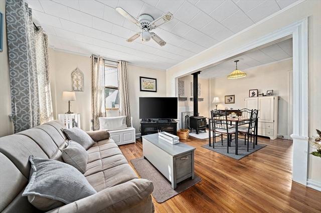 46 Fairview Avenue Randolph MA 02368