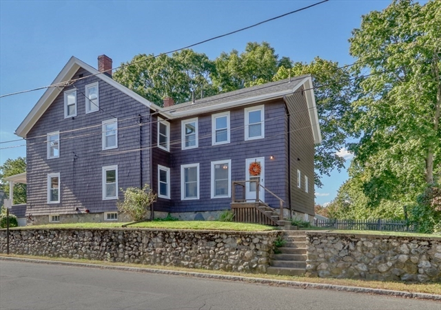 251 West Wyoming Avenue Melrose MA 02176