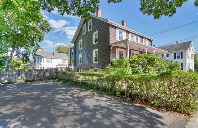 253 West Wyoming Avenue Melrose MA 02176