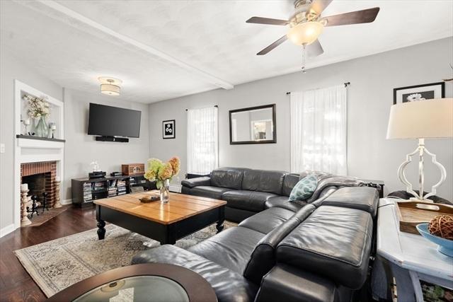 27 Columbia Street North Attleboro MA 02760