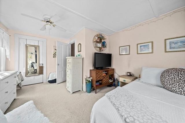 130 Hawthorne Street Weymouth MA 02189