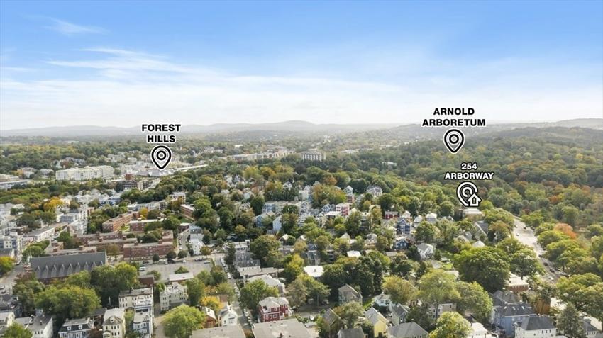 254 Arborway, Boston, MA Image 28