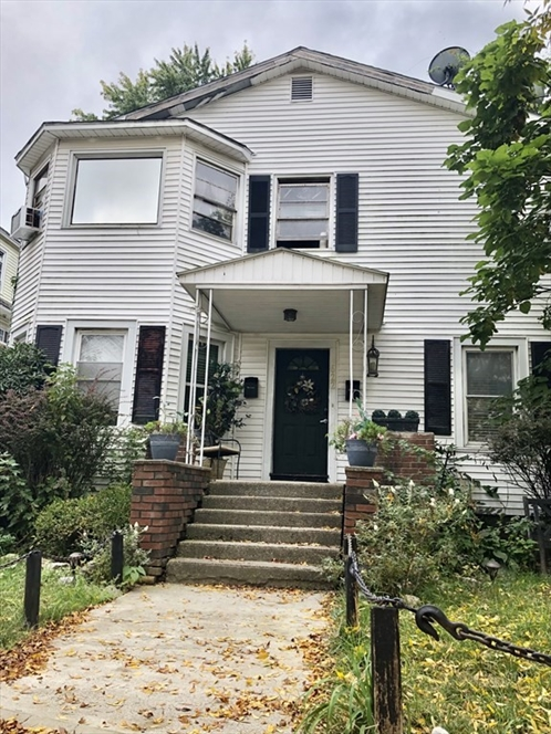 622 White St, Springfield, MA Image 1