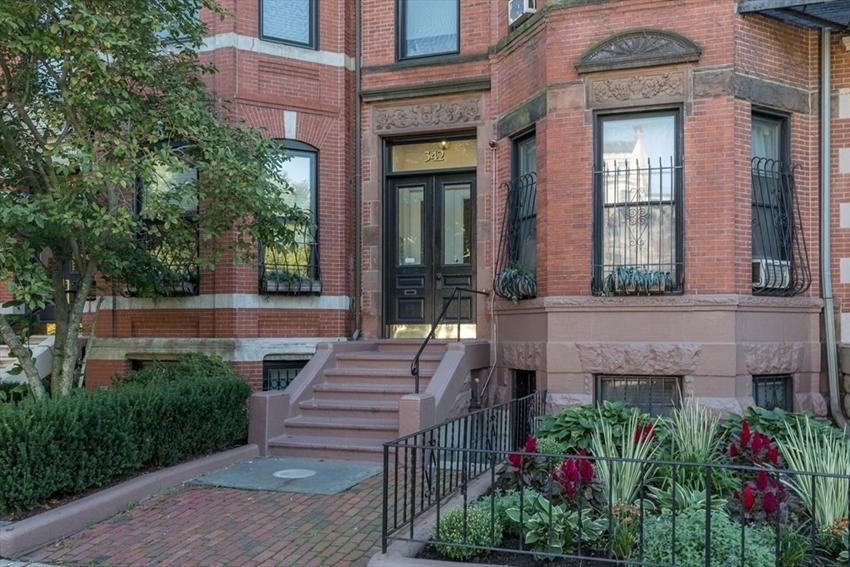 342 Commonwealth Avenue, Boston, MA Image 19