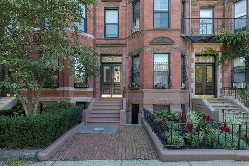 342 Commonwealth Avenue, Boston, MA Image 20