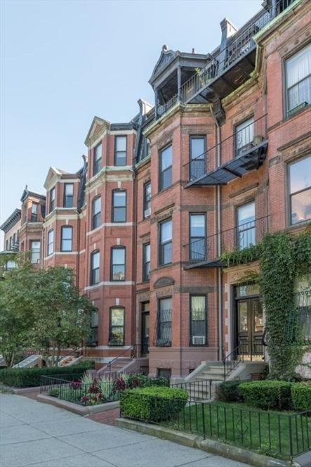 342 Commonwealth Avenue, Boston, MA Image 21