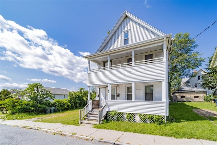 48-50 Clifton Ave, Springfield, MA Image 1