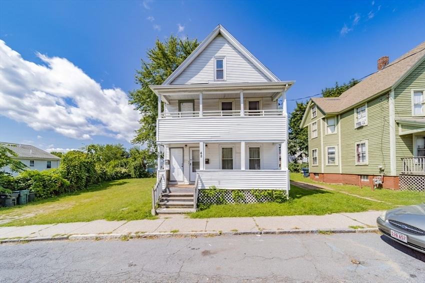48-50 Clifton Ave, Springfield, MA Image 2