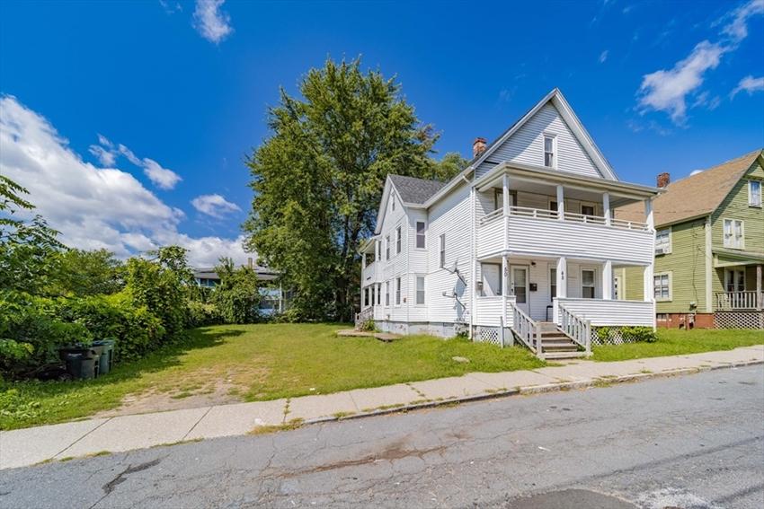 48-50 Clifton Ave, Springfield, MA Image 3