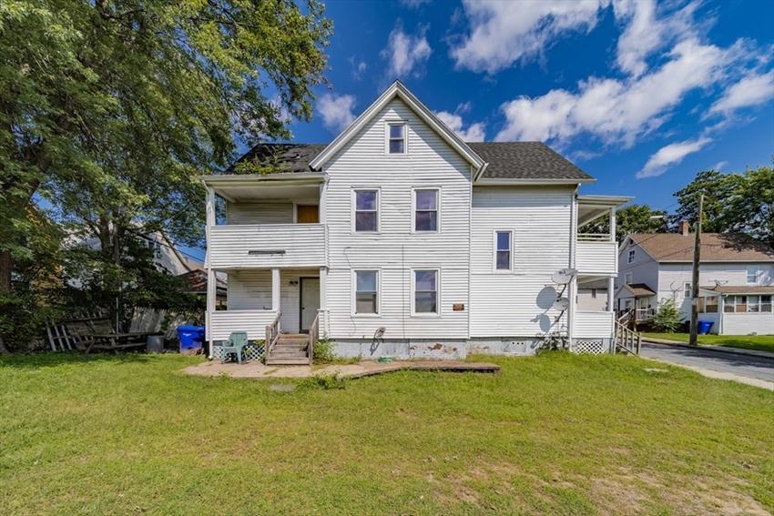 48-50 Clifton Ave, Springfield, MA Image 5