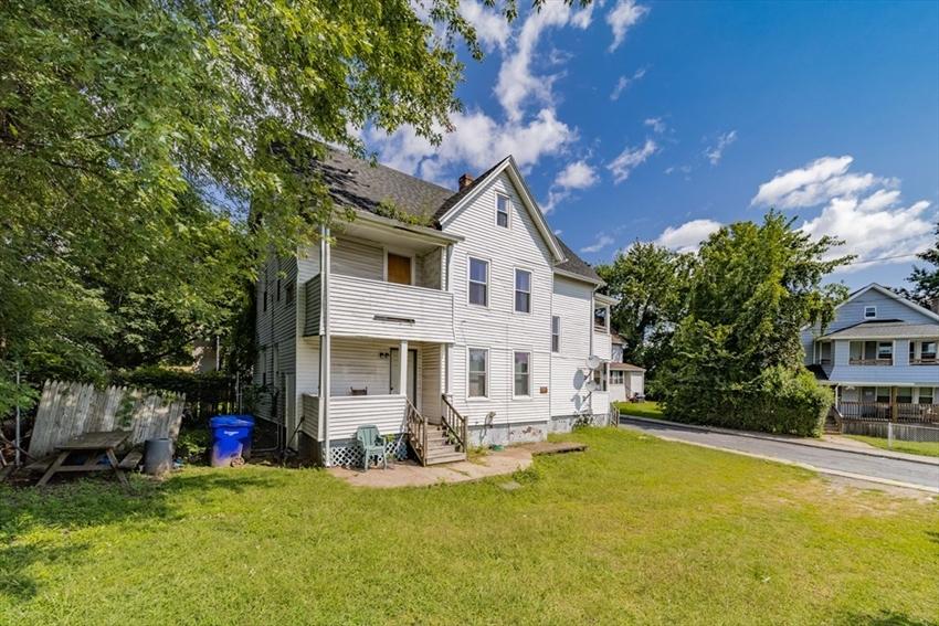48-50 Clifton Ave, Springfield, MA Image 6