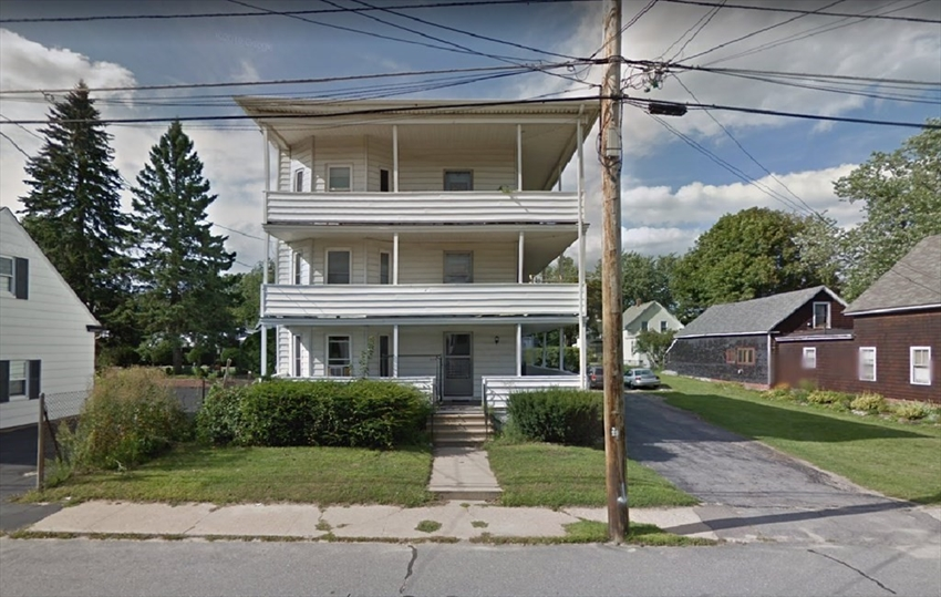 315 Parker St, Gardner, MA Image 1