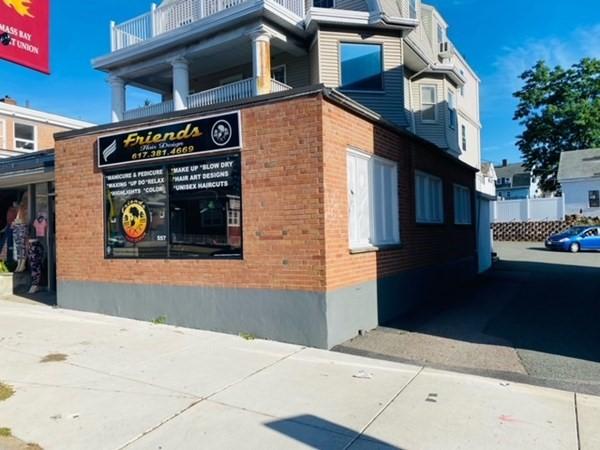 557 Broadway, Everett, MA Image 1