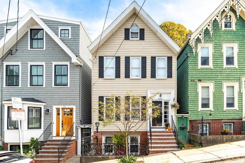 19 Linden Street, Boston, MA Image 1