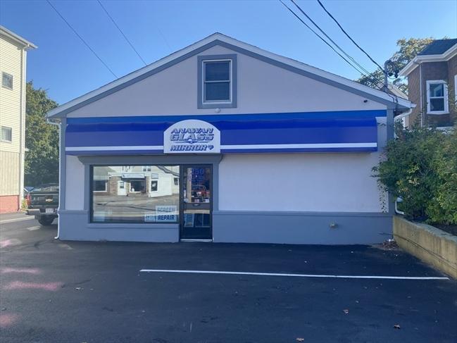 250 S Main Street Attleboro MA 02703