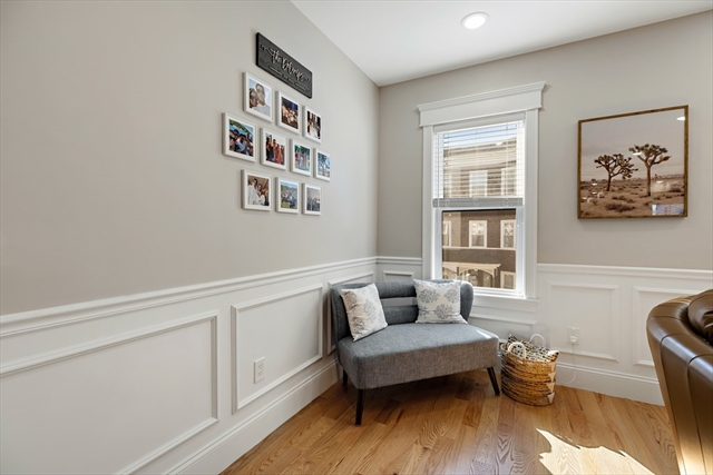 660 East Seventh Street, Boston, MA, 02127, South Boston Home For Sale