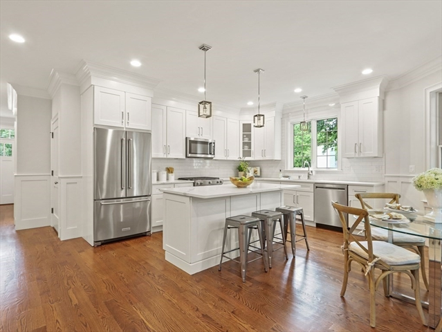 208 Evelyn, Newton, MA, 02468, Waban Home For Sale