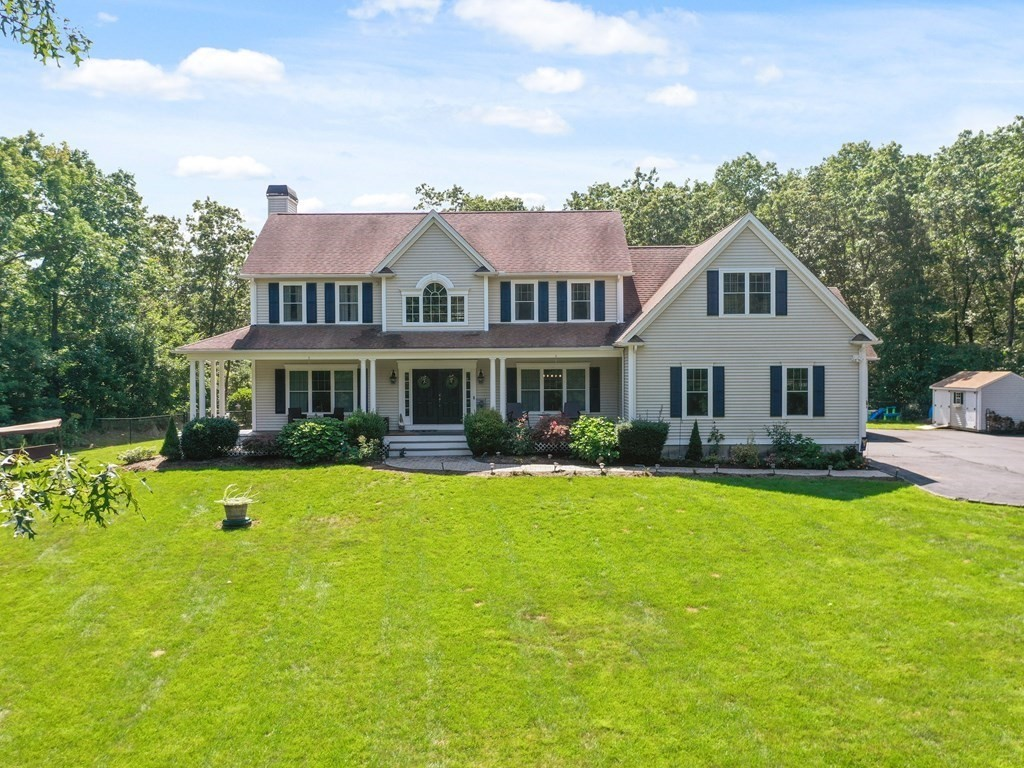 67 Rocky Hill Rd., Rehoboth, MA 02769