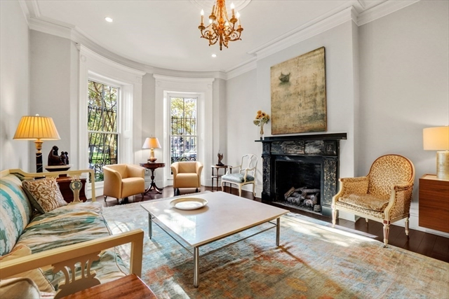 433 Shawmut Avenue, Boston, MA, 02118, South End Home For Sale
