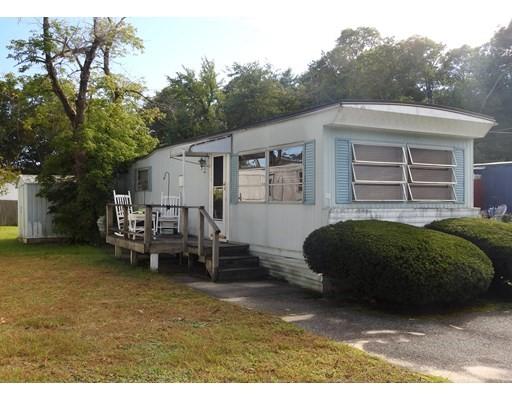 3132 Cranberry Highway, Massachusetts 02558, 2 Bedrooms Bedrooms, ,1 BathroomBathrooms,Mobile Home,For Sale,Cranberry Highway,72909387