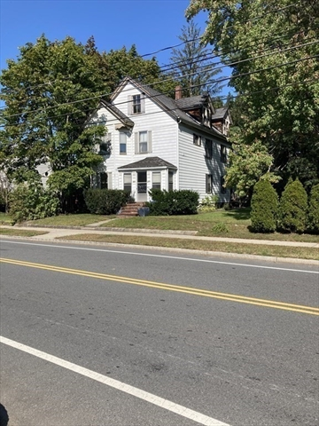 329-331 River Street, Newton, MA, 02465, West Newton Home For Sale