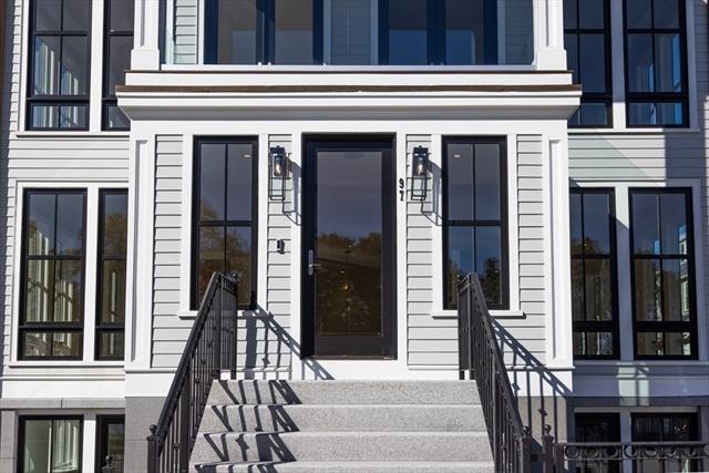 97 Farragut Rd, Boston, MA, 02127, South Boston Home For Sale