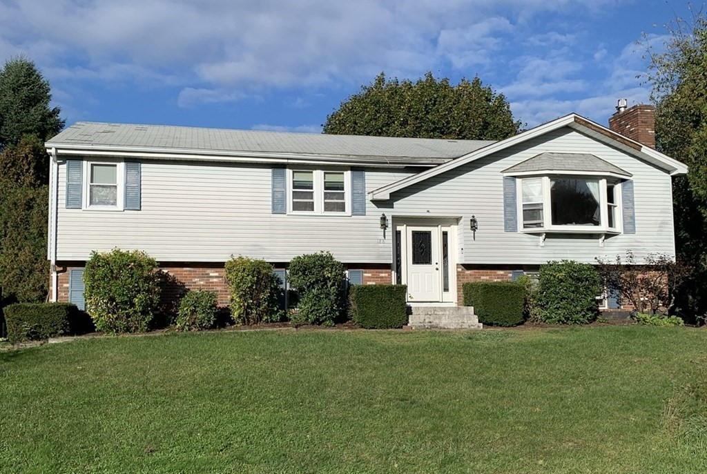 188 Cook Street, Holden, MA 01520