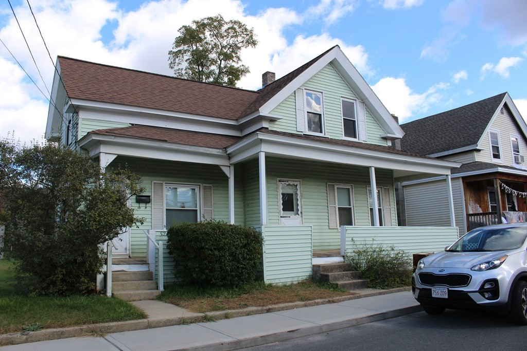 INVESTORS ….here is your winter project. New Roof  in 2010, new windows installed in 2012. Furnace in 2003. However, there is a structural issue with the floor joists in the basement coming away from the sills on the rear side of the home.  Estimate to repair is approximately $20k     Cash or Re-hab loans only