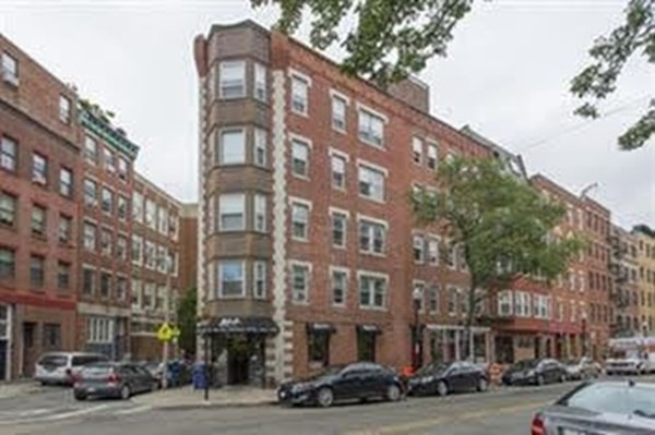 400 Hanover St, Boston, MA, 02113, North End Home For Sale