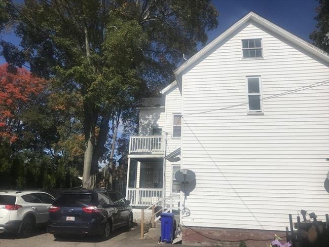 8 School Street Attleboro MA 02703