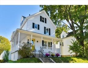 465 Lagrange St, Boston, MA 02132