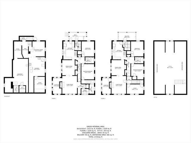 1766-1768 Commonwealth, Newton, MA, 02466, Auburndale Home For Sale