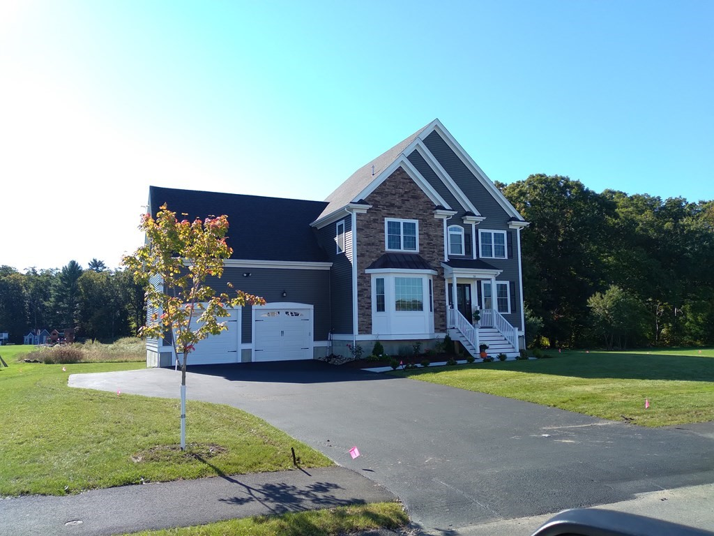 Lot 1 York Drive, Attleboro, MA 02703