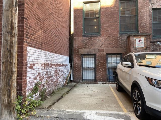 293 Beacon Street Boston MA 02116