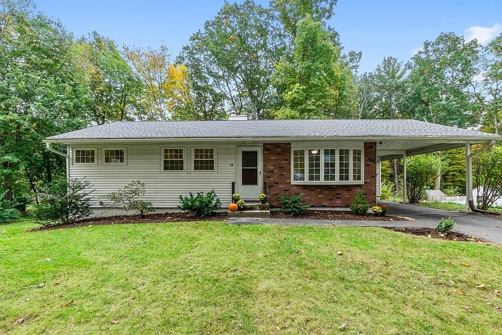 34 Bean Rd., Sterling, MA 01564
