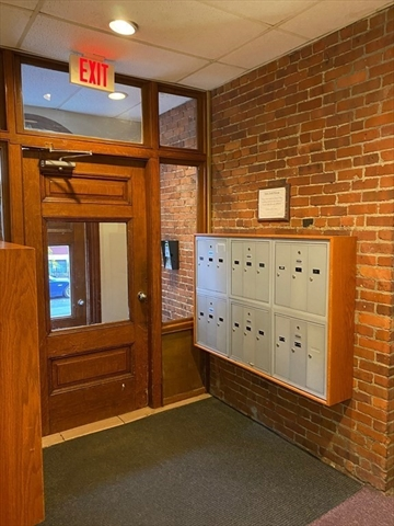 111 Gainsborough, Boston, MA, 02115, The Fenway Home For Sale