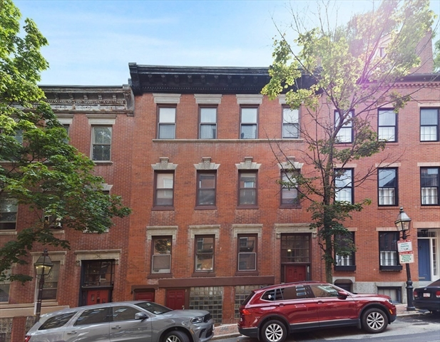 26 Irving Street, Boston, MA, 02114, Beacon Hill Home For Sale