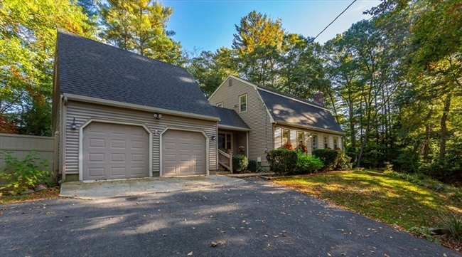5 Brendon Heights Middleboro MA 02346