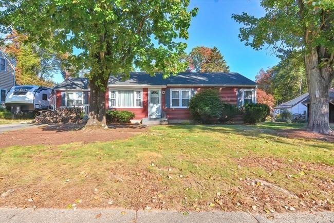 48 Dorrance Street Attleboro MA 02703