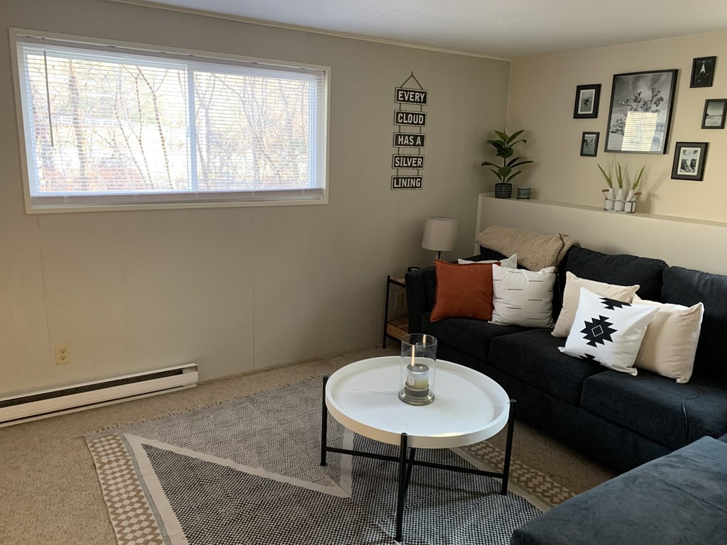 Newly updated  , well maintained first floor unit. Neat clean and comfy! located near exit3 on rte 3 and 8 minutes to cape cod, and 45 minutes to Boston. Minutes from pinehills village green , with lots to do , restuarants, shopping and nightlife. Own this unit for less than renting.