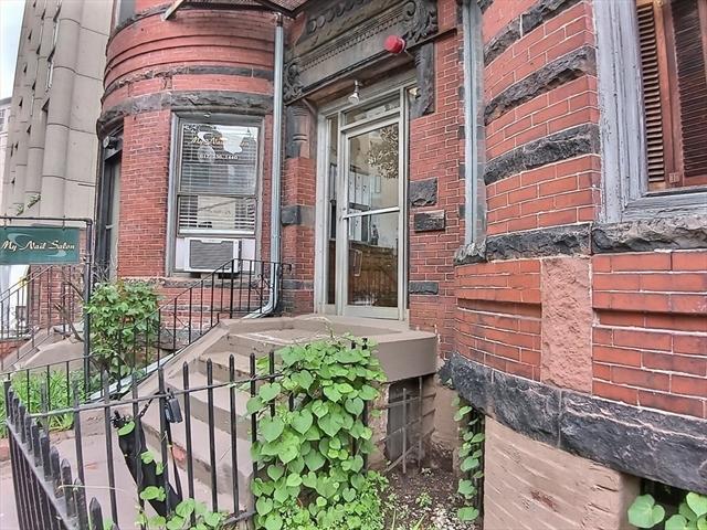 261 W. Newton Street Boston MA 02116