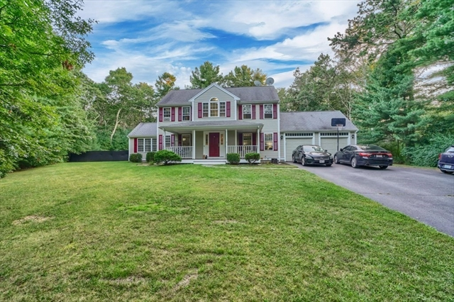 3 Bog Hollow Drive Plymouth MA 02360