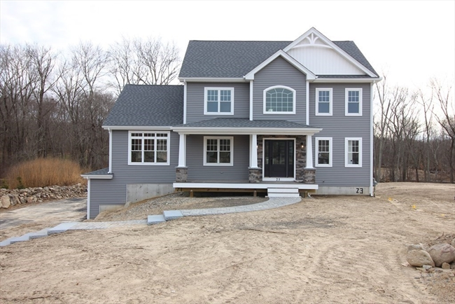 98 Perryville Road Rehoboth MA 02769
