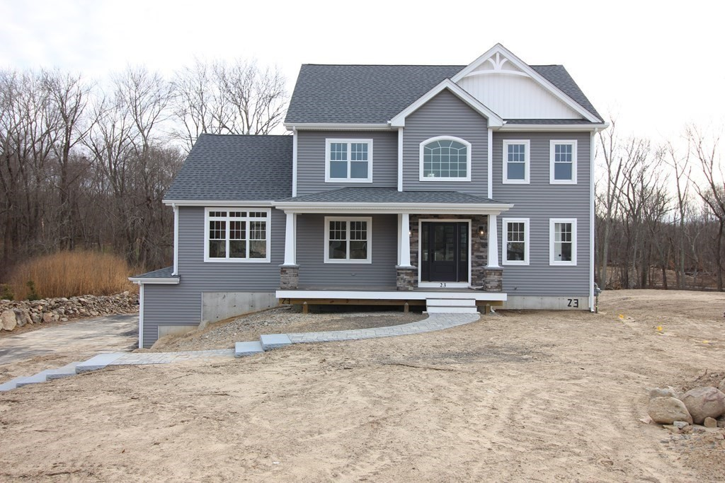 98 Perryville Road, Rehoboth, MA 02769