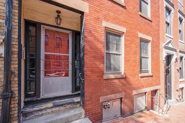 11 Anderson Street Boston MA 02114