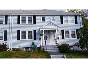 3 Bay State Road #3, Quincy, MA 02169