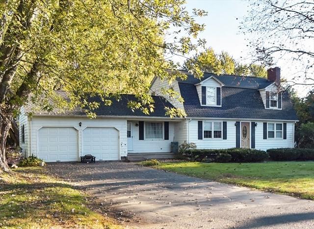 24 Bear Hole Road West Springfield MA 01089